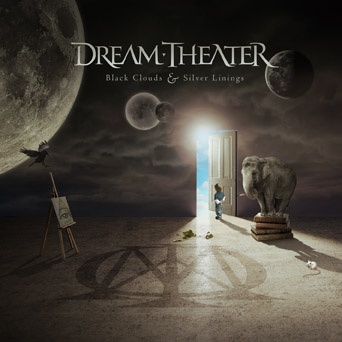 Dream Theater - Black Clouds & Silver Linings (by YU-TA LEE)