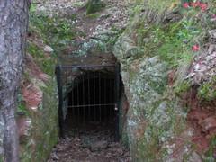 4 - Old Mine Shaft (North)
