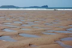 Rhossilli Beach