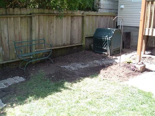 Pre-garden