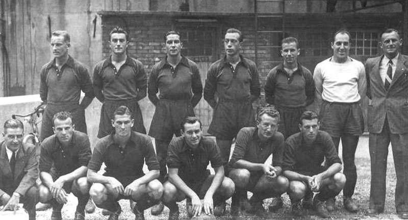 rennes 1947-48