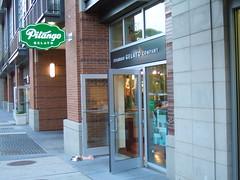 Pitango Gelato, Washington DC