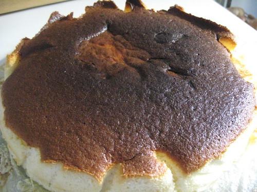 Shavuot Cheesecake Recipe — Dishmaps