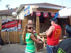 103_1259 (bruce98driver) Tags: ohio party 3 hot sexy beer three tits shots indy mini skirt racing clevage short wife shorts 500 carrie jello cleavage oaks 2009 tiffin stineys robenalt
