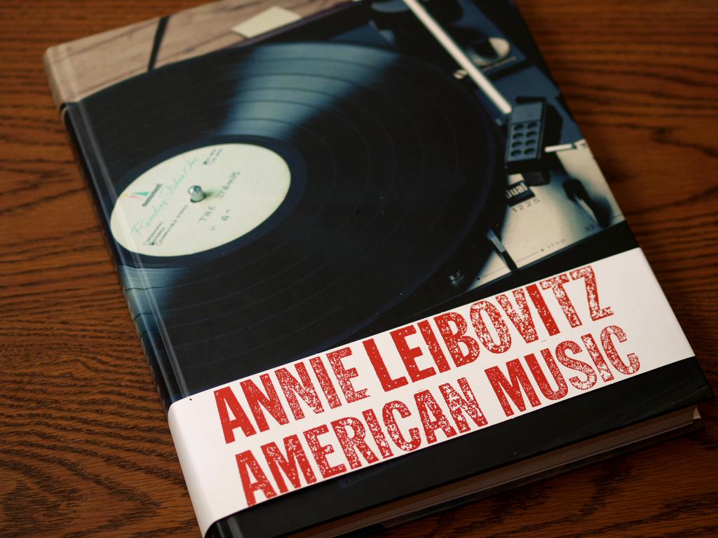 Annie Leibovitz / American Music