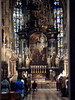 Inside Stephansdom