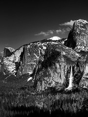 Yosemite National Park - California (landscape photography - sebastien-mamy.fr) Tags: park blackandwhite mountain photography landscapes photographie unitedstates noiretblanc professional national yosemite montage paysage anseladams photographe etatsunis amerique sebastienmamy