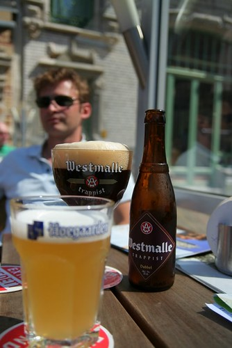 Belgium Beer! by you.