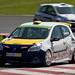 Renault Clio Cup - Alex Osborne