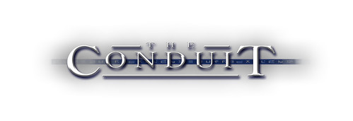 The Conduit Logo
