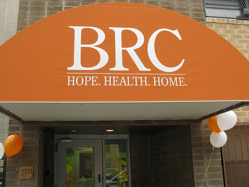 BRC Awning - 85 Lexington Ave B'klyn