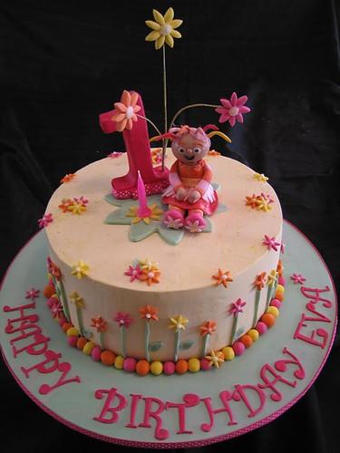 daisy cakes. upsy daisy cake. Too cute!