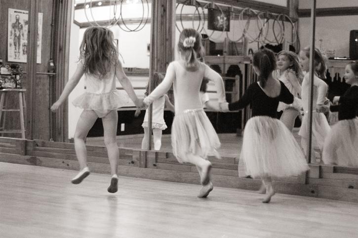2 ballet