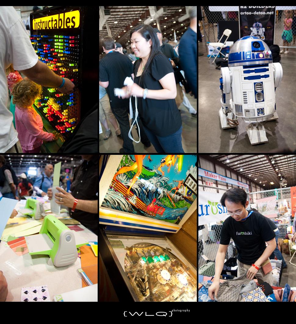 Maker Faire - 3