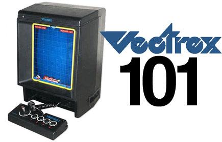 Vectrex 101