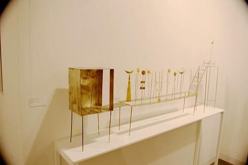 福斯托·梅洛蒂 Fausto Melotti(意大利1901-1986)雕塑作品集1 - 刘懿工作室 - 刘懿工作室 YI LIU STUDIO