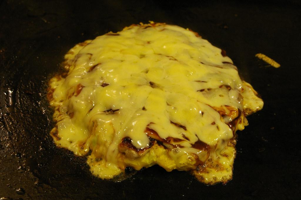 osaka okonomiyaki hanamaruya