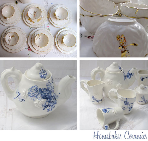 Homebakes Ceramics