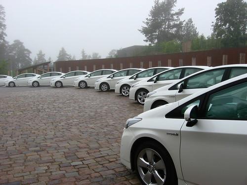 2009 Toyota Prius reviews