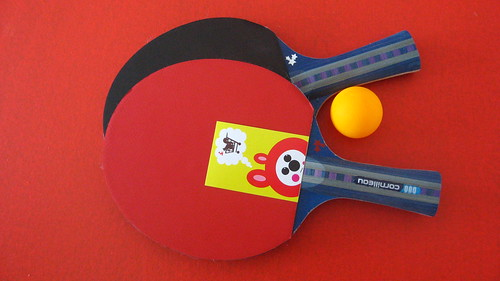 ping pong radioglobal