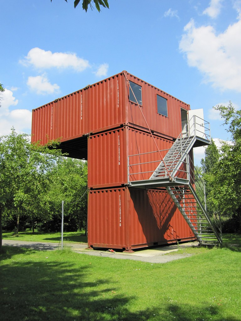 The world 39 s best photos by eddy vdb flickr hive mind for Hive container homes