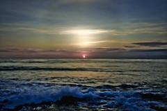 La Jolla Sunset-3 (ASHCROFT54) Tags: california sunset color photoshop canon sigma wideangle lajolla 1020mm lightroom lajollacove insidejoke tinarice 40d ashcroft54 topazadjust theseawasangrylol