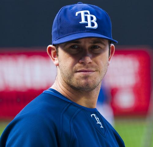 Evan Longoria fantasy baseball 2010