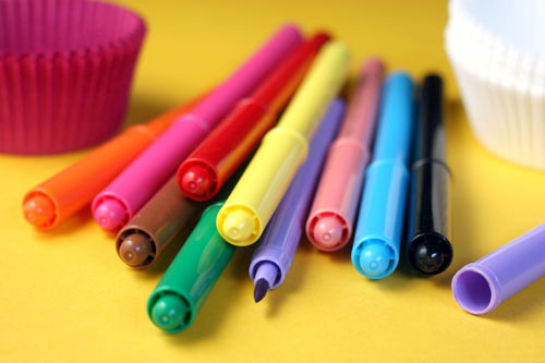 Edible Ink Pens