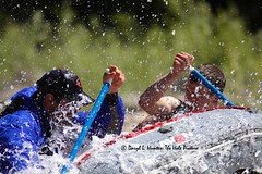 Whitewater Rafting, Jackson Hole, Wyoming (Daryl L. Hunter - Hole Picture Photo Safaris) Tags: wyoming jacksonhole whitewaterrafting