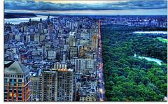 Manhattan North (kw~ny) Tags: