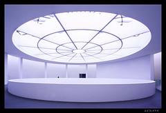 space shuttle (sediama (break)) Tags: architecture germany munich mnchen geotagged explore pinakothekdermoderne stephanbraunfels abigfave sediama pentaxk20d unusualviewsperspectives igp5086 bysediamaallrightsreserved