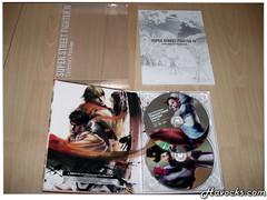 Super Street Fighter IV - Collector - 07