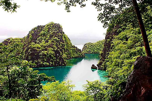 Coron, Palawan : A must see place