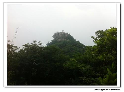 Mount LuoFu