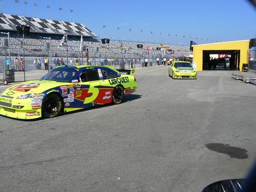 2009 Daytona 500 133