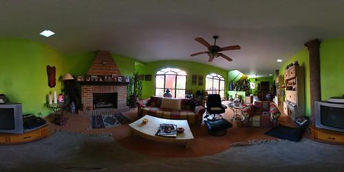 Conaway Livingroom - SMA Mexico