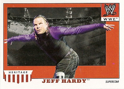 Jeff Hardy by you.