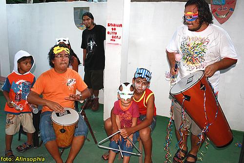 Bandinha 2009 27 por você.