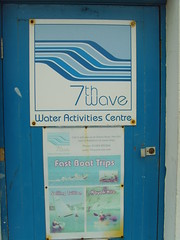 7th Wave Water Activities (Isle of Man Queenie Festival) Tags: isleofman porterin 7thwave boatrips