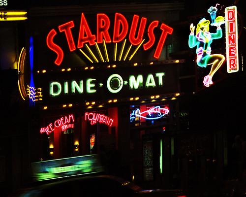 Stardust Dine-O-Mat