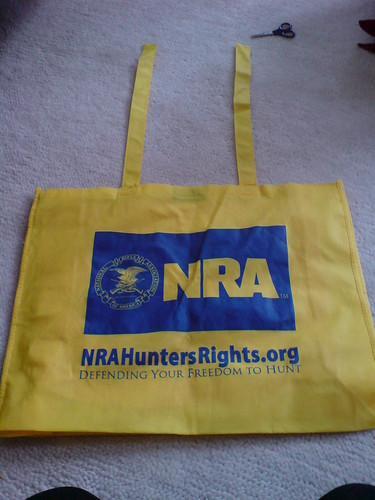Step 5: DIY NRA changing pad