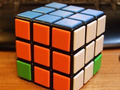 Cube - Part 2