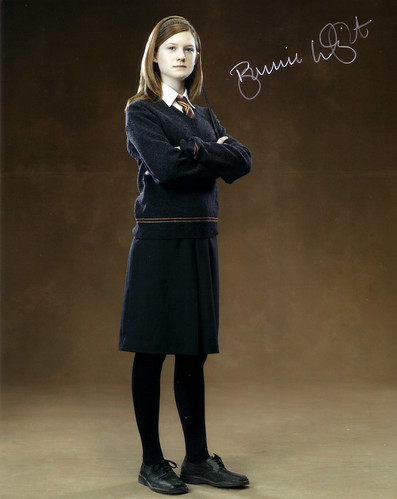 bonnie wright private pictures