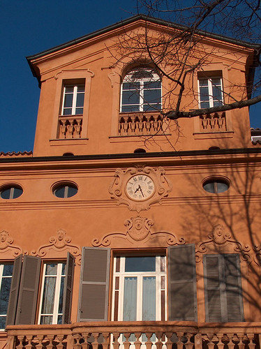 Villa Cougnet