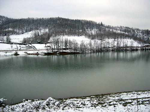 Θεσσαλία - Καρδίτσα - Λίμνη Πλαστήρα Λίμνη Πλαστήρα, Καρδίτσα 1