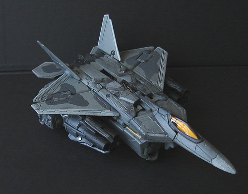 Starscream (2007) (Set) · Transformers (2007) (Set)