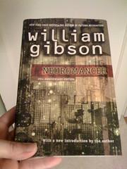 Books I've Read: Neuromancer