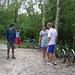 Bike Ride Break - Mexico Study Abroad