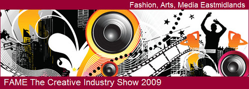 FAME: The Creative Industry Show