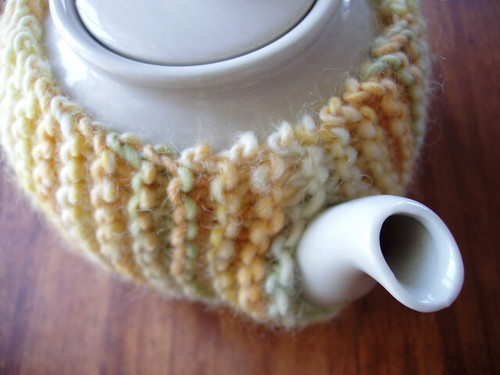 teapot snuggy